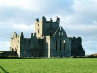Dunbrody Abbey, Co. Wexford